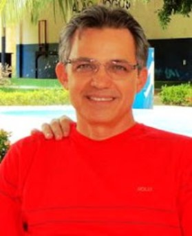 Dr. Antonio Borba
