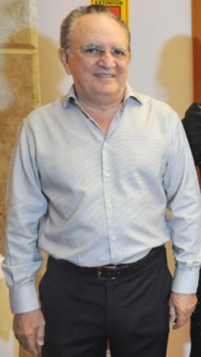Empresário Parmênio Carvalho
