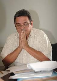 Filuca Mendes não poderá mexer no dinheiro da repatriação e da saúde de Pinheiro