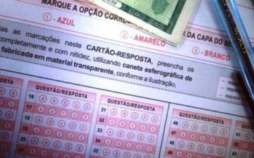 Candidato maranhense teve acesso a gabaritos e tema da redação antes da prova