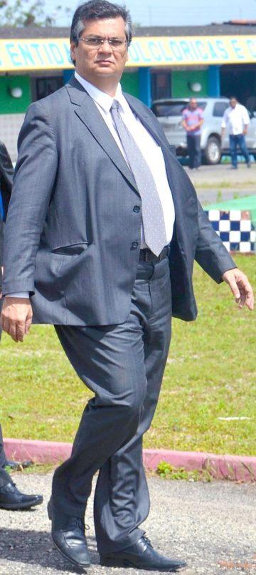 Governador Flavio Dino