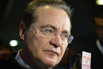 Presidente Renan Calheiros