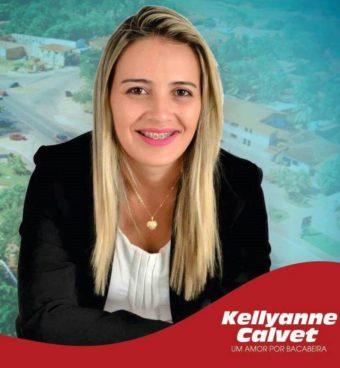 Kellyane Calvet