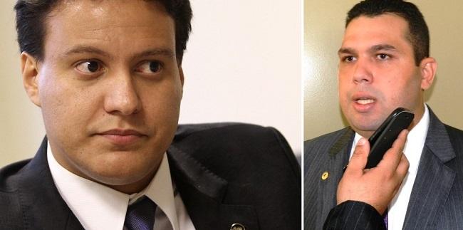 Secretário Felipe Camarão tem gestão colocada sob suspeita pelo deputado Fábio Macedo