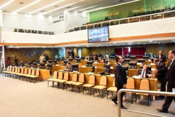 Plenário da Assembleia do Maranhão