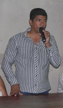 Gilsimar Ferreira (Pelezinho
