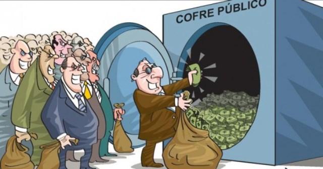 Muitos prefeitos saíram milionários