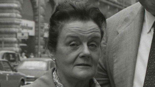 Clare Hollingworth, fotografada em 1932, ajudou a resgatar milhares de pessoas da europa invadida pelos nazistas