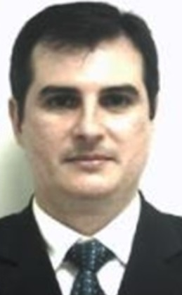 Ex-procurador adjunto Ricardo Gama Pestana