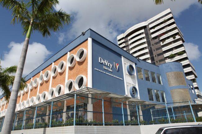 Faculdade DeVry São Luís