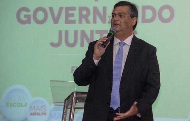 Jornal da Globo mostra imoralidade do governo Flávio Dino no caso Funac