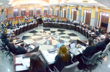 Plenário do Tribunal de Justiça do Maranhão