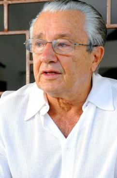 Zé Reinaldo Tavares