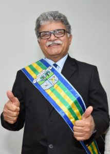 Prefeito Dr. Miguel Lauad Fonseca