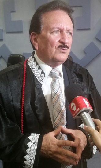Conselheiro Edmar Cutrim