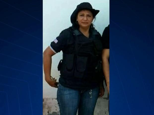 Iran Santos estava há 30 anos na polícia no Maranhão