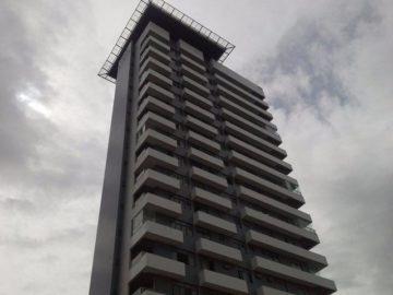 Edifício Two Towers II, em São Luís-MA