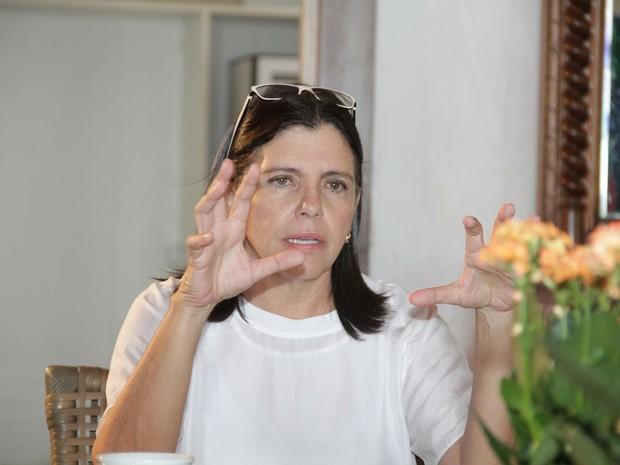 Ex-governadora Roseana Sarney foi absolvida pela Justiça do Maranhão