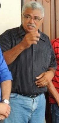 Ex-prefeito João Menezes