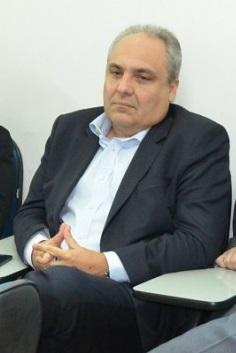 Secretário Marcelo Tavares