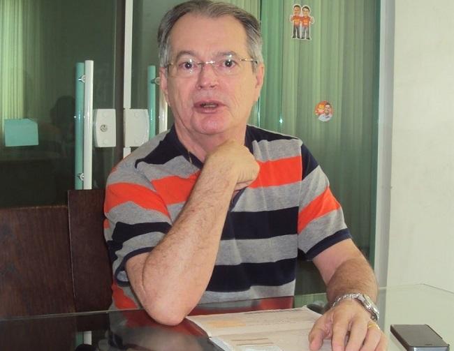 Deputado Levi Pontes vai enfrentar processo de cassação