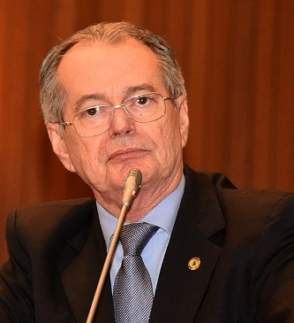 Deputado Levi Pontes