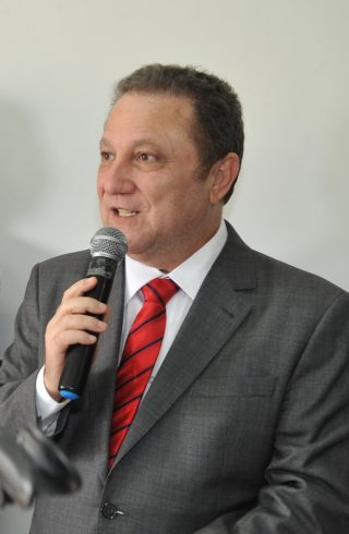 Desembargador Cleones Cunha