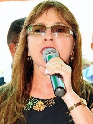 Ex-prefeita Suely Torres