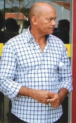 Ex-prefeito Riba do Xerém