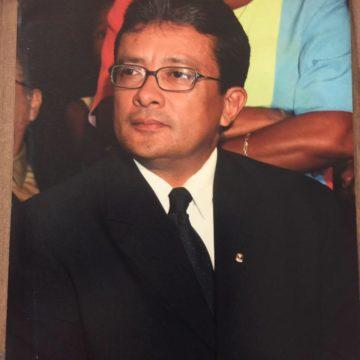Juiz Federal José Carlos Madeira