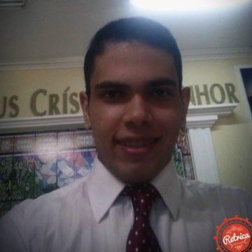 Pastor Paulo Vinicius
