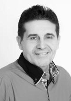 Vereador Miguel Sampaio Soares (PCdoB)