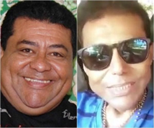 Bastante magro, Edson Lima fala sobre estado de saúde