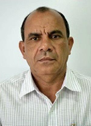 Ex-prefeito Raimundo Nonato dos Santos,