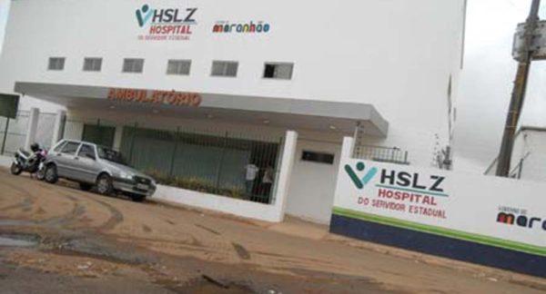 Hospital do Servidor Público Estadual (HSLZ)