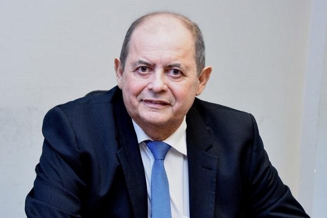 Presidente da Assembleia, Humberto Coutinho