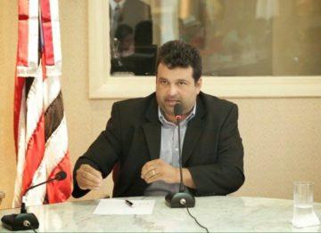 Secretário Adelmo Soares