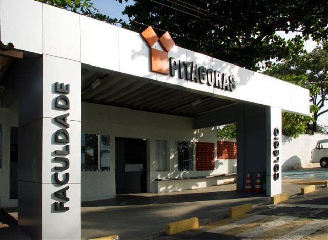 Resultado de imagem para FACULDADE PITAGORAS SAO LUIS