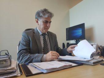 Promotor Augusto Cutrim