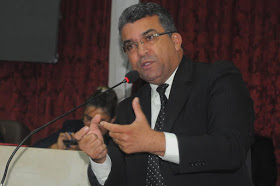 Vereador Marcial Lima
