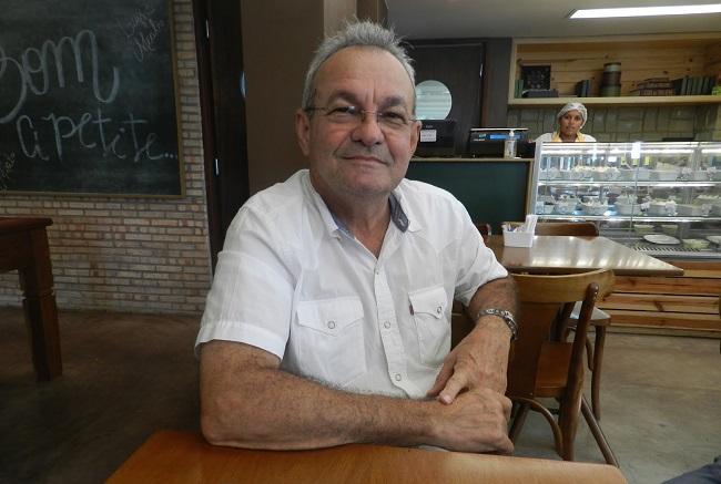 Prefeito Osmar Fonseca
