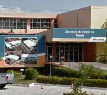 Secretaria de Saúde do Governo do Maranhão