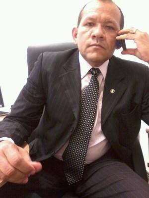 Juiz Clésio Coelho Cunha