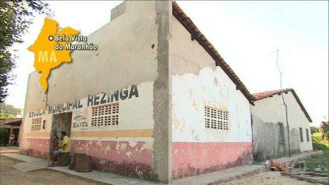 Maioria das escolas do município sofre pela falta de atenção da gestão municipal