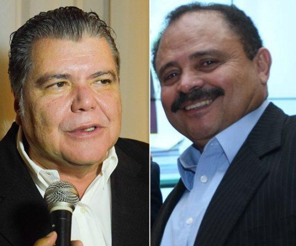 Sarney Filho e Waldir Maranhão