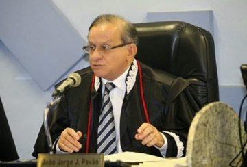 Conselheiro João Jorge Pavão