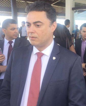 Delegado Lawrence Melo