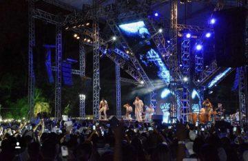 Show de Wesley Safadão em São Luis-MA