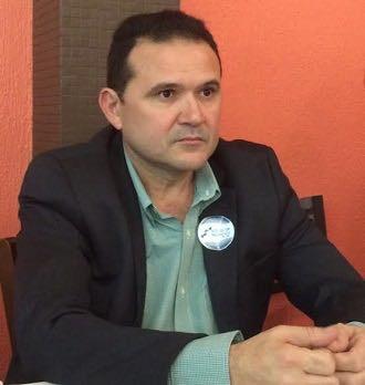 Empresário Vicente Araújo