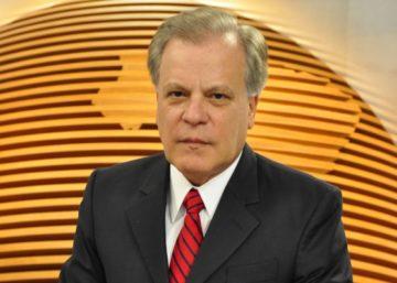 Jornalista Chico Pinheiro